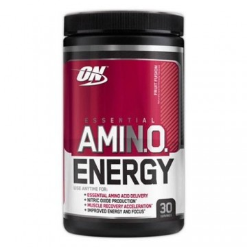 OPTIMUM NUTRITION ESSENTIAL AMINO ENERGY 30 SERVINGS