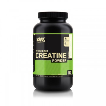 ON (Optimum Nutrition) Micronized Creatine Powder 0.66 lb