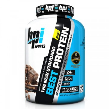 BPI Sports Best Protein 5.1lb