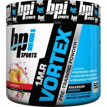 BPI 1.M.R VORTEX, 50SERVINGS.