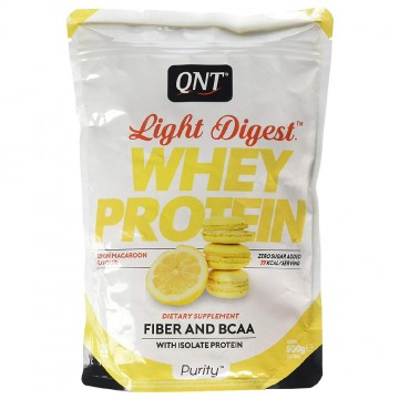 QNT Light Digest Whey Protein 1.1 lb