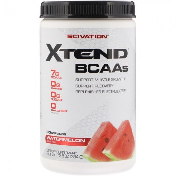 Scivation  Xtend The Original 7G BCAA 13.7 oz (390 g)