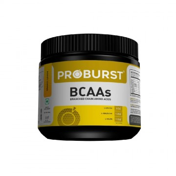 Proburst BCAA Powder - 250 g