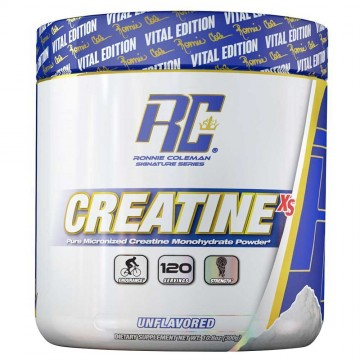 ronnie coleman creatine 120ser