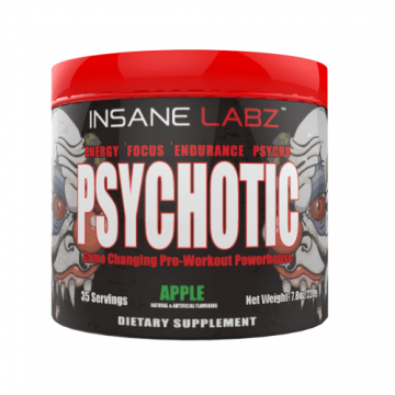 INSANE LABZ PSYCHOTIC 35 SER