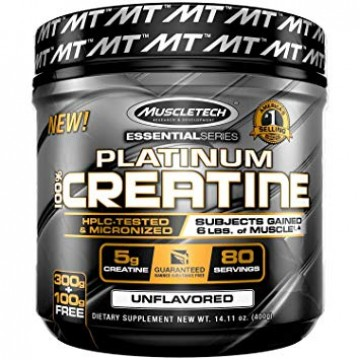 muscle tech creatine 400gm
